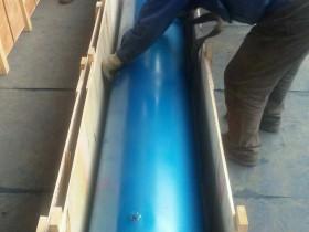 大流量低扬程潜水深井500方35米90KW已发往广西