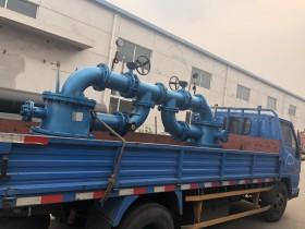 300型耐高温热水潜水泵井口装置