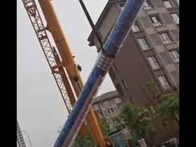 天津塘沽下井潜成深井泵250QJ180米扬程