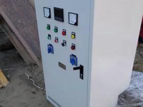 耐高温热水泵海拔4400米拉萨安装调试OK