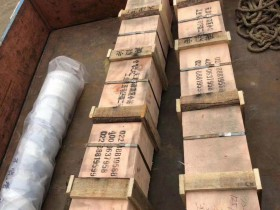 250QJR125-112-30KW耐高温热水泵发货宝鸡
